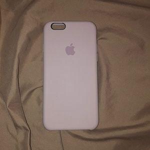 Apple iPhone 6 case